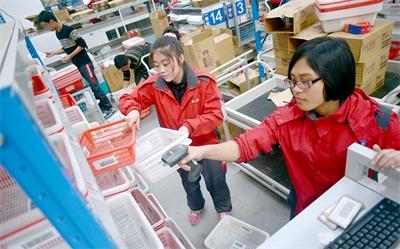 Shopping Festivals:  Sales Surge or Shift?