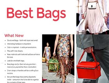 The Best Bags