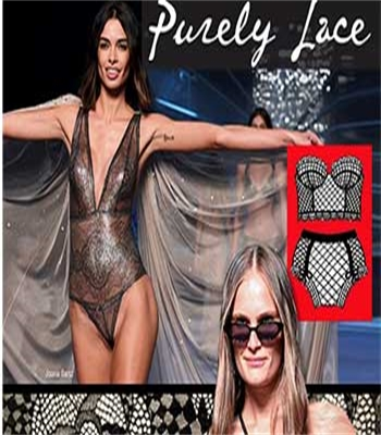 Purely Lace