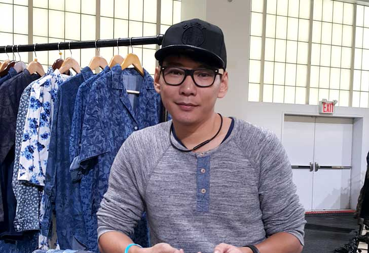 Denim Mills See Opportunities in RTW, Chinos and Recycled Fibers