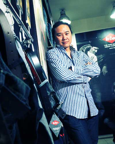 Lee Cooper:  Building a Market for Trendy Jeanswear in Traditional Indonesia