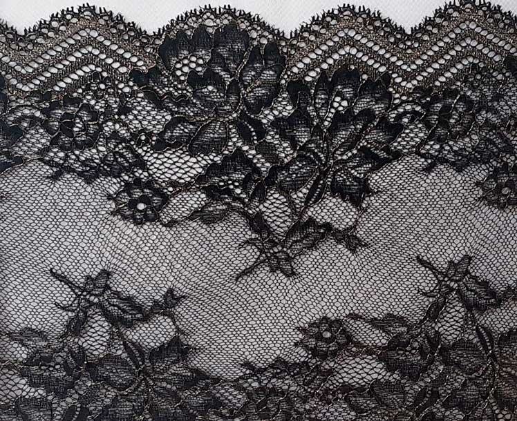 Fall In Love with Lace