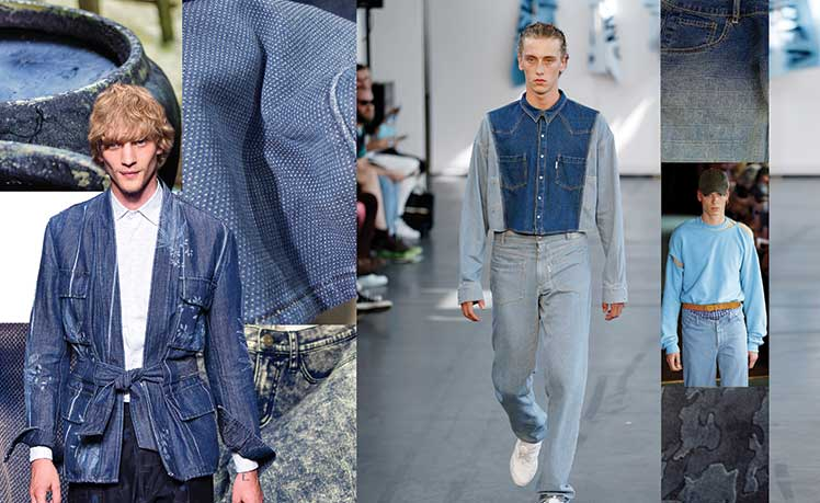 Denim's Next Move: New Opportunities to Keep Growing Sales of Jeans & Casualwear