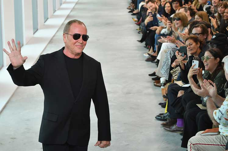 Can Versace Take Michael Kors Where It Wants to Go?