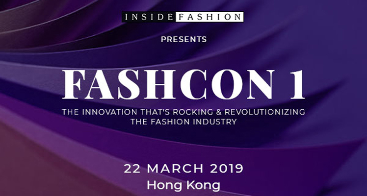 FASHCON 1:  The Event for Forward Thinking Supply Chain Execs
