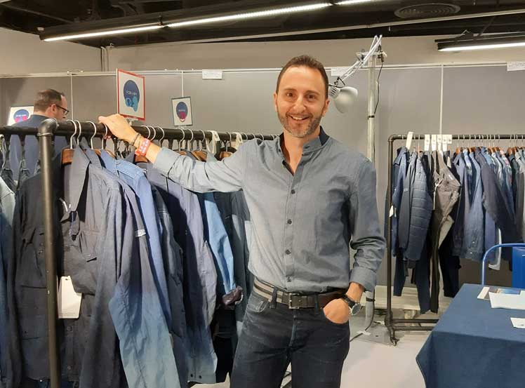 Kingpins Hong Kong:  Denim Stands Strong in a Challenging Market