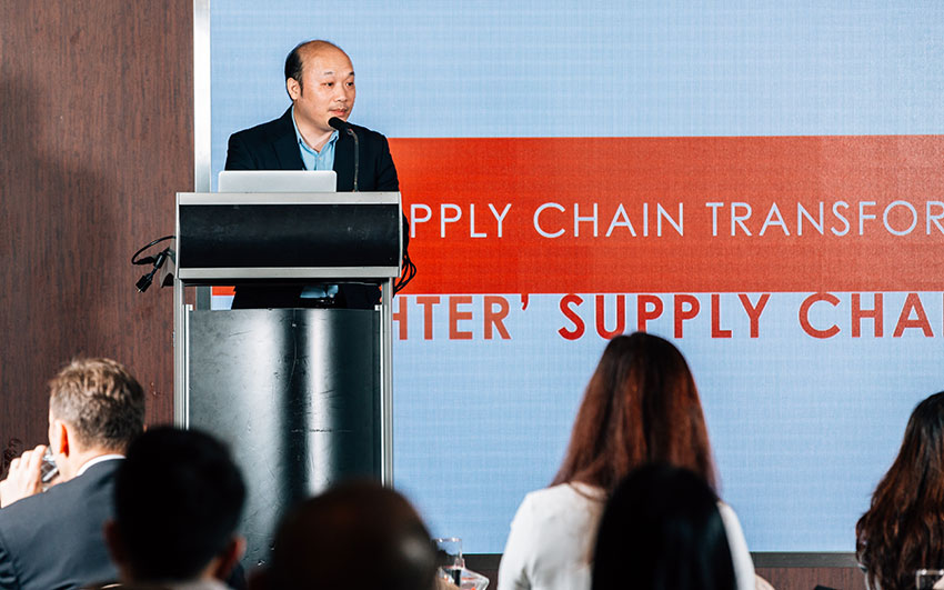 Crossborder Supply Chain Innovation to Win in Southeast Asia's Fast Growing Markets