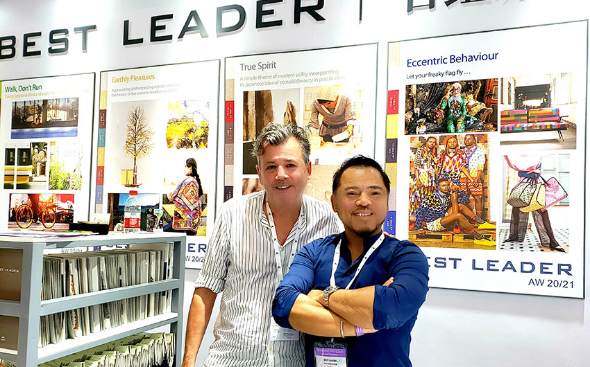 SPINEXPO Shanghai:  'Better' is Now the Best Bet
