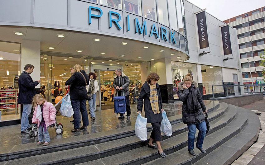 "Primark Will Be Part of the ""Dream"""