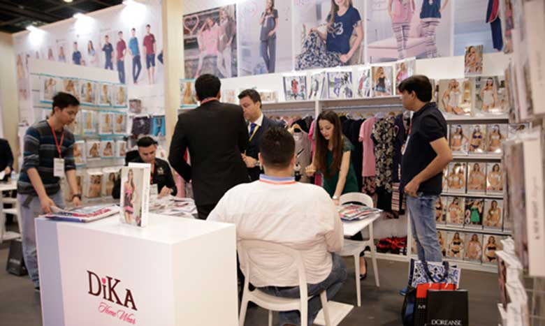 International Apparel & Textile Fair